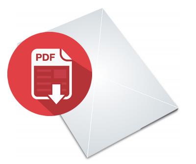 Volantino A5 – Invia il tuo File
