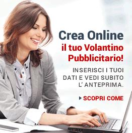 Come Creare un Volantino Online